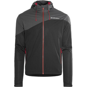 Endura SingleTrack Jacket Men black